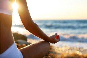 meditatie duinen
