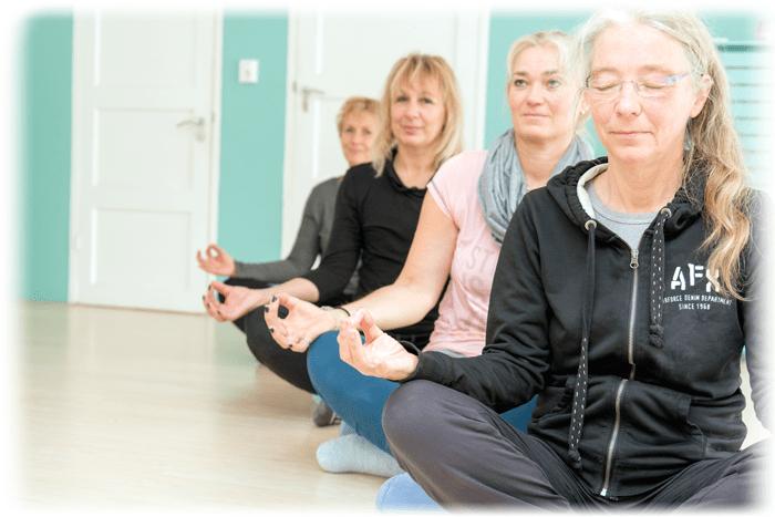 yoga egmond - meditatie
