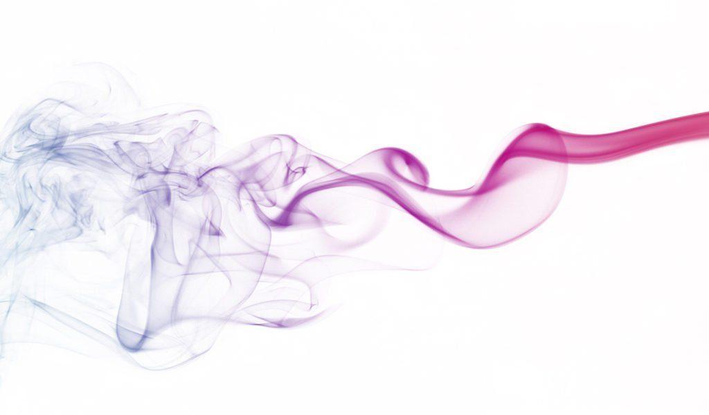Yin yoga aroma flow